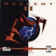 Cover von Descent 2