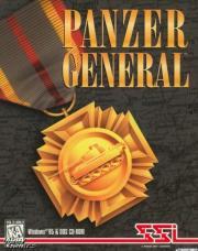 Cover von Panzer General