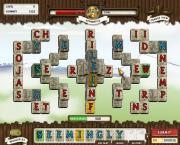 Cover von Word Zen - Mahjongg Game Reinvented