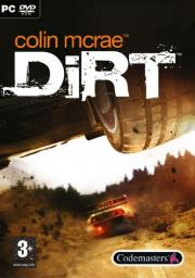 Cover von Colin McRae DiRT