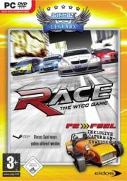 Cover von Race - Caterham