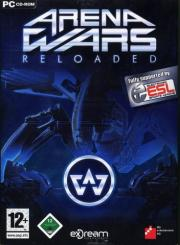 Cover von Arena Wars Reloaded