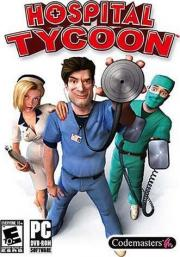 Cover von Hospital Tycoon
