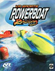 Cover von VR Sports Powerboat Racing