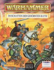 Cover von Warhammer - Im Schatten der gehörnten Ratte