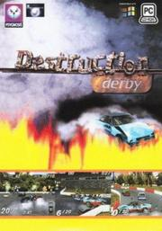 Cover von Destruction Derby