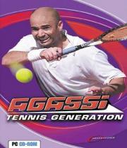 Cover von Agassi Tennis Generation