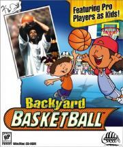 Cover von Backyard Basketball