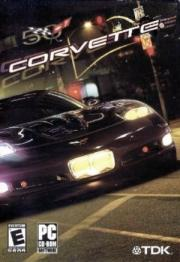 Cover von Corvette