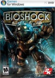 Cover von BioShock