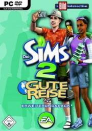 Cover von Die Sims 2 - Gute Reise