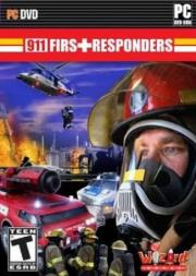 Cover von 911 - First Responders