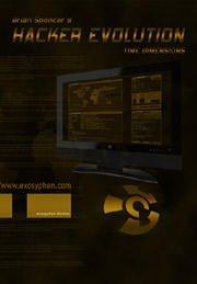 Cover von Hacker Evolution