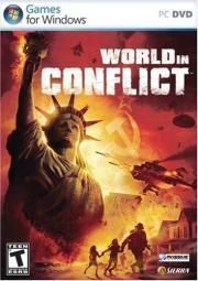 Cover von World in Conflict