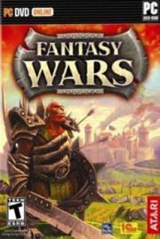Cover von Fantasy Wars