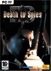Cover von Death to Spies