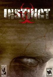 Cover von Instinct