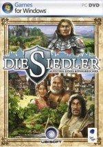 Cover von Die Siedler 6 - Aufstieg eines K�nigreichs