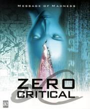 Cover von Zero Critical
