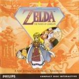 Cover von Zelda - The Wand of Gamelon