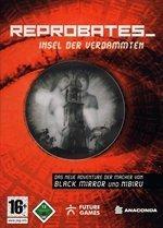 Cover von Reprobates - Insel der Verdammten