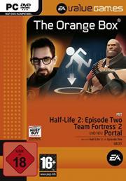 Cover von Half-Life 2 - Episode Two