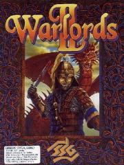 Cover von Warlords 2