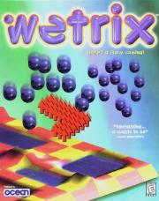 Cover von Wetrix