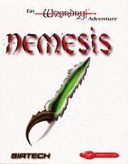 Cover von Wizardry - Nemesis