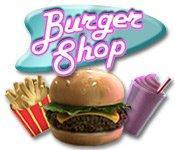 Cover von Burger Shop
