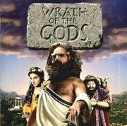 Cover von Wrath of the Gods