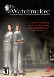 Cover von The Watchmaker
