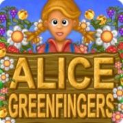 Cover von Alice Greenfingers