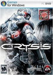 Cover von Crysis