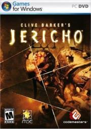 Cover von Jericho