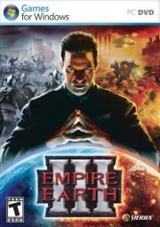 Cover von Empire Earth 3