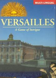Cover von Versailles 1685
