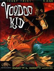 Cover von Voodoo Kid