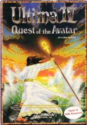 Cover von Ultima 4 - Quest of the Avatar