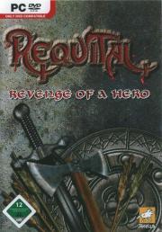 Cover von Requital - Revenge of a Hero