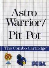 Cover von Pit Pot
