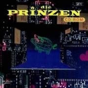 Cover von Die Prinzen CD-ROM