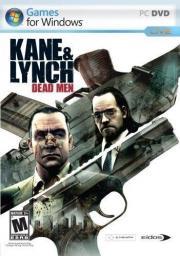 Cover von Kane & Lynch - Dead Men