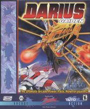 Cover von Darius Gaiden