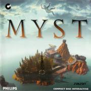 Cover von Myst