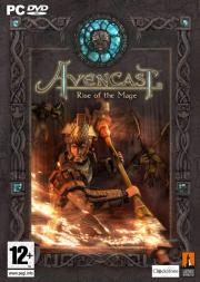 Cover von Avencast - Rise of the Mage