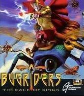 Cover von BugRiders