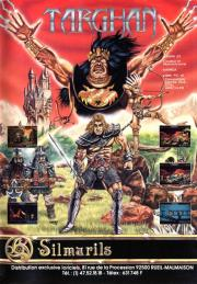 Cover von Targhan
