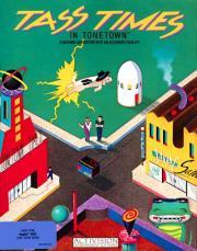 Cover von Tass Times in Tonetown