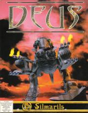 Cover von Deus